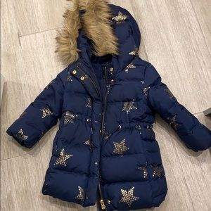 Toddler gap winter coat